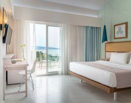 Почивка на остров Тасос - 3 нощувки със закуски и вечери - хотел