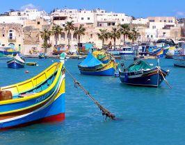 Остров СИЦИЛИЯ – круиз до остров Малта!